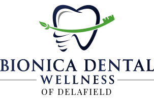 Bionica Dental Wellness logo